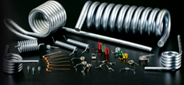 Torsion Springs Manufacturing